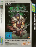 Silverfall: Earth Awakening Windows Front Cover