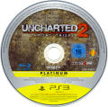 Uncharted 2: Among Thieves PlayStation 3 Media