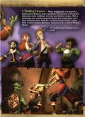 Tales of Monkey Island: Collector's Edition Macintosh Other Slipcase - Inside right