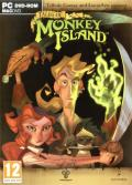 Tales of Monkey Island: Collector's Edition Macintosh Other Keepcase - Front
