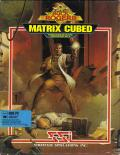 Buck Rogers: Matrix Cubed DOS Front Cover