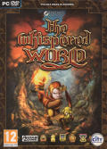 The Whispered World Windows Front Cover