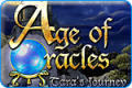 Age of Oracles: Tara's Journey Windows Front Cover