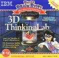 3D Thinking Lab Macintosh Front Cover