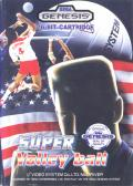 SUPER Volley ball Genesis Front Cover