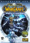World of Warcraft: Wrath of the Lich King Macintosh Front Cover Keep Case - Front