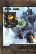 World of Warcraft Macintosh Inside Cover Flap 3