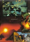 World of Warcraft Macintosh Inside Cover Flap 5