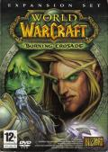 World of Warcraft: The Burning Crusade Macintosh Front Cover
