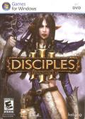 Disciples III: Renaissance Windows Front Cover