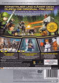 LEGO Star Wars II: The Original Trilogy PlayStation 2 Back Cover