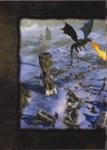 The Lord of the Rings: The Battle for Middle Earth II (Collector's Edition) Windows Inside Cover Left