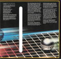 Marble Madness PC Booter Inside Cover Right