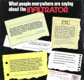 Infiltrator DOS Inside Cover Left