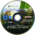 Enslaved: Odyssey to the West Xbox 360 Media