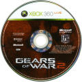 Gears of War 2 Xbox 360 Media