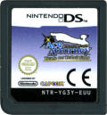 Phoenix Wright: Ace Attorney - Trials and Tribulations Nintendo DS Media