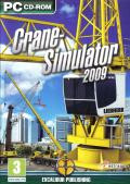 Crane Simulator 2009 Windows Front Cover