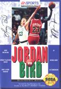 Jordan vs Bird: One on One Genesis Front Cover