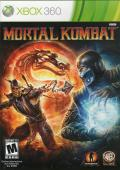 Mortal Kombat:  Kollector's Edition Xbox 360 Other Keep Case - Front Cover.