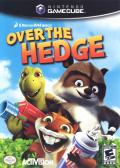 Over the Hedge GameCube Front Cover