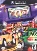 Road Trip: The Arcade Edition GameCube Front Cover