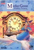 Mother Goose: Hidden Pictures CD-i Front Cover