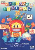 Cartoon Jukebox CD-i Front Cover