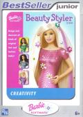 Barbie Beauty Styler Macintosh Front Cover