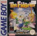 The Fidgetts Game Boy Front Cover