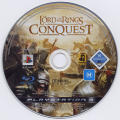 The Lord of the Rings: Conquest PlayStation 3 Media