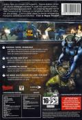 Rogue Trooper Windows Back Cover
