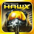 Tom Clancy's H.A.W.X iPhone Front Cover