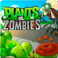 Plants vs. Zombies PlayStation 3 Front Cover