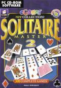 Solitaire Master 2 Windows Front Cover