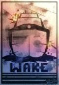 Wake Windows Front Cover