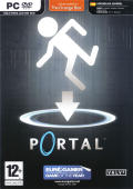 Portal Windows Front Cover