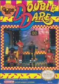 Double Dare NES Front Cover