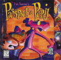 The Pink Panther: Passport to Peril Windows 3.x Other Jewel Case - Front