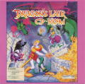 Dragon's Lair DOS Other Jewel Case front insert