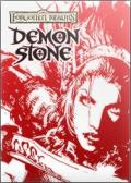Forgotten Realms: Demon Stone Windows Front Cover