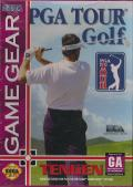 PGA Tour Golf Game Gear Front Cover