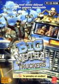 Big Mutha Truckers Windows Front Cover