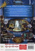 Empress of the Deep: The Darkest Secret Windows Back Cover