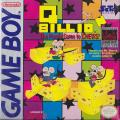 Q Billion Game Boy Front Cover