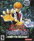 Yu-Gi-Oh! Power of Chaos: Kaiba the Revenge Windows Front Cover