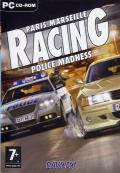 London Racer: Police Madness Windows Front Cover