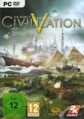 Sid Meier's Civilization V (Special Edition) Windows Other Game - Keep Case - Front