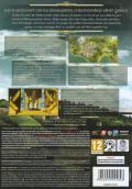 Sid Meier's Civilization V (Special Edition) Windows Other Game - Keep Case - Back