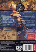 Asterix and Obelix: Kick Buttix Windows Back Cover